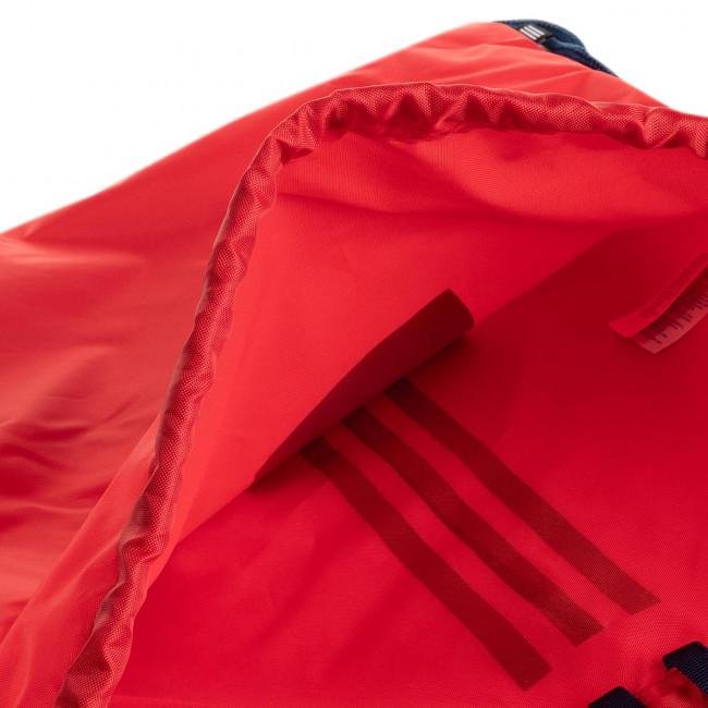Hátizsák adidas - Afc Gb EH5101 Scarle/Conavy/White - Sporttáskák és hátizsákok - Kiegészítők