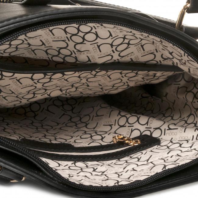 Vásárlás Olcsó Kiegészítők & Táskák Retikül NOBO - NBAG-J0340-C020 Fekete - Klasszikus - Táskák 1DcsmL1m