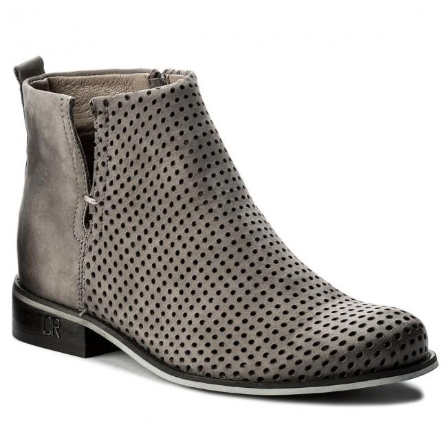 Magasított cipő CARINII B4342M J51 000 000 C97