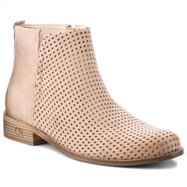 Magasított cipő CARINII B4342M 504 000 000 C97