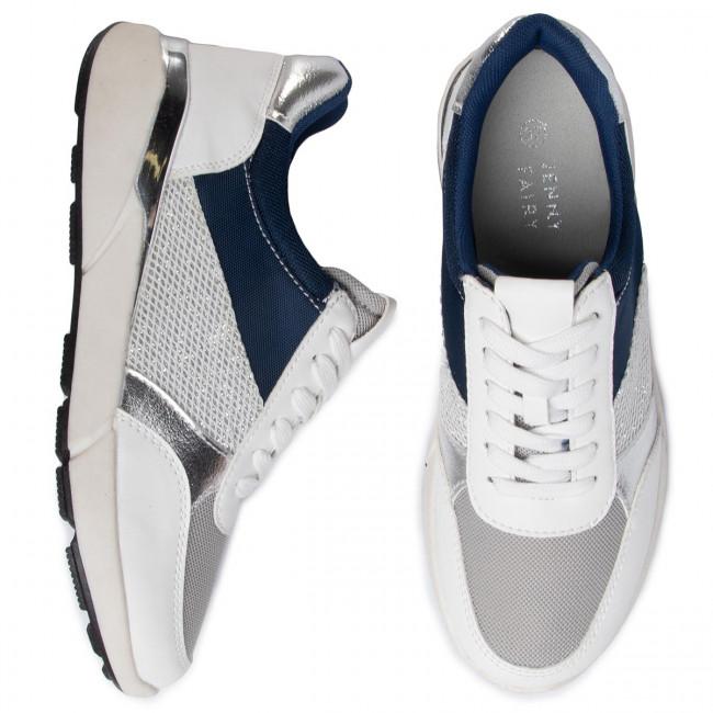 Legjobban Eladott Női Cipők Sportcipő JENNY FAIRY - WS2871-02 Cobalt Blue - Sneakers - Félcipő - Női L1JmG3tc