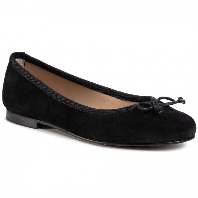Balerina GINO ROSSI E20 26211LX Black