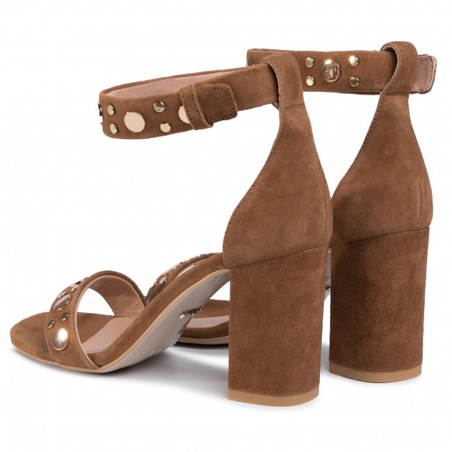 Naprakész Női Cipők Szandál GINO ROSSI - DNK153-SUI Camel - Hétköznapi szandálok - Szandálok - Papucsok és szandálok - Női rK1zivL7