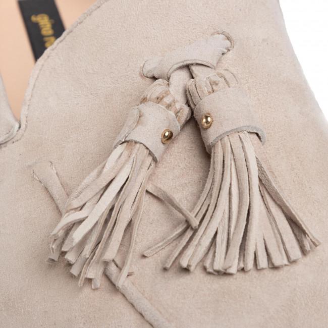 Korlátozott Új Női Cipők Lords GINO ROSSI - 16801-01 Beige - Lords cipők - Félcipő - Női uuPQcgF7