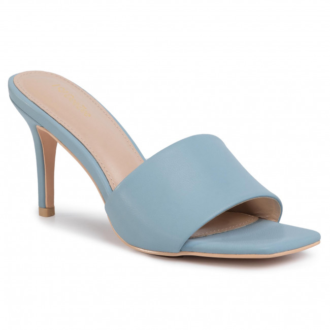 Papucs DEEZEE KL 3349 W7 Blue