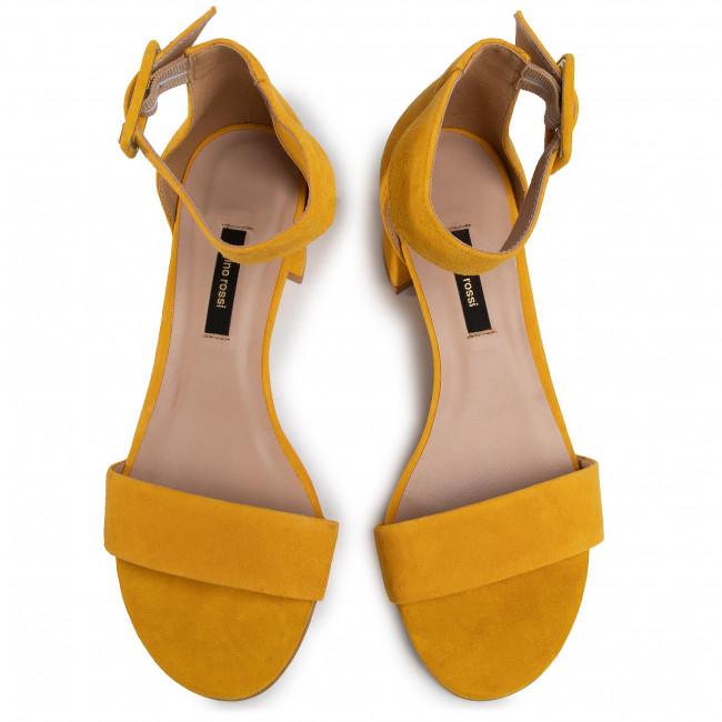 Hivatalos Oldal Női Cipők Szandál GINO ROSSI - DNK207 Yellow - Hétköznapi szandálok - Szandálok - Papucsok és szandálok - Női CBstPGvg