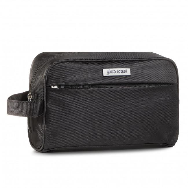 Smink táskák  GINO ROSSI - BGK-S-031-10-04 Black