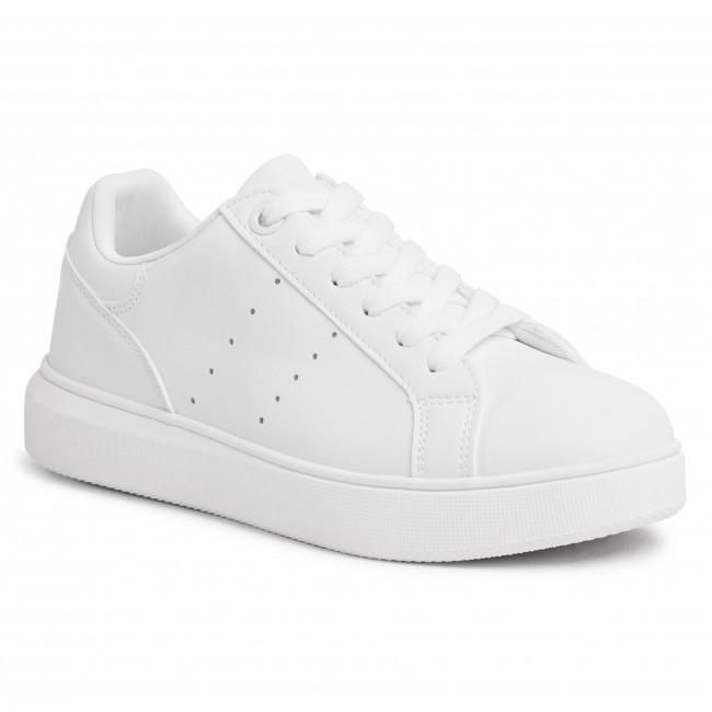 Sportcipő JENNY FAIRY - WAG1931203G-01 White