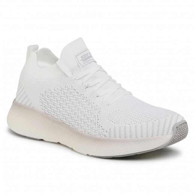 Cipő SPRANDI - WP07-01421-01 White