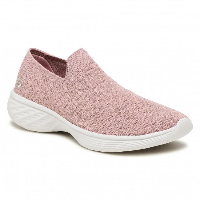 Félcipő SKECHERS - 8750031/MVE Pink