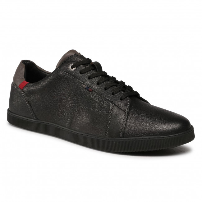 Sportcipő SERGIO BARDI - MI08-C470-483-13 Black