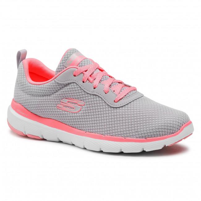 Cipő SKECHERS - 13070 LGHP Grey 2