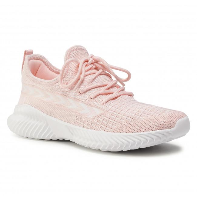 Cipő SPRANDI - WP40-20710 Pink