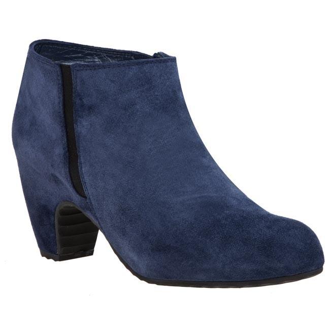 Magasított cipő HÖGL - 6-105102 Blue 3200