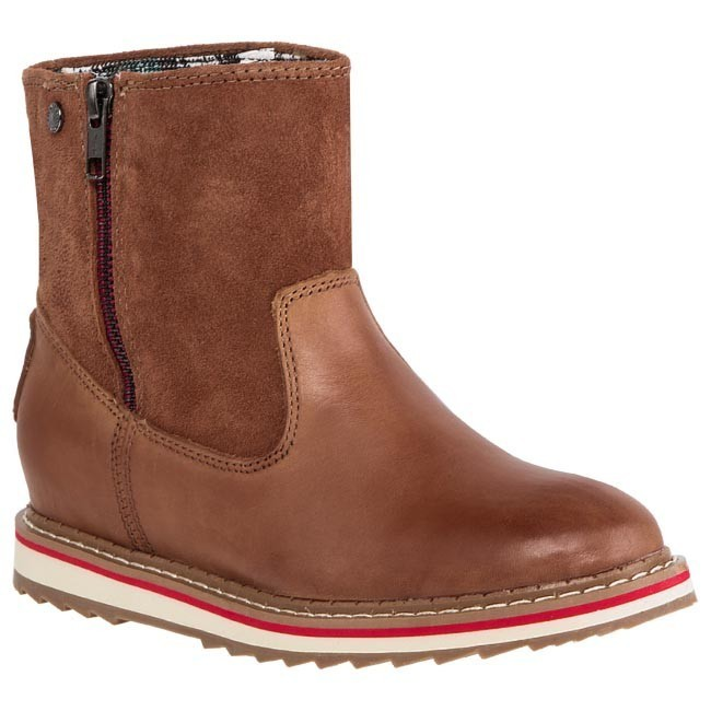 Magasított cipő PEPE JEANS - PFS50395 869