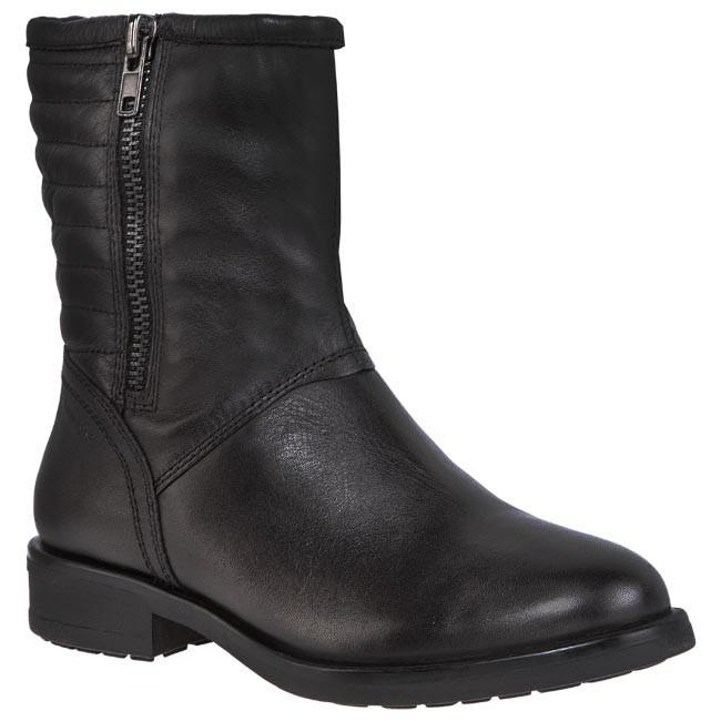Magasított cipő VAGABOND - Aberdeen 3638-201-20 Black