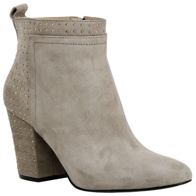 Magasított cipő GUESS - FL4USH SUE10 Taupe