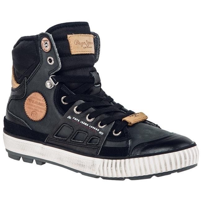 Sportcipő PEPE JEANS - PFS30782 999