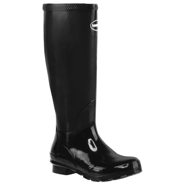 Gumicsizmák HAVAIANAS - Helios Rain Boots 1001212.0090 Black