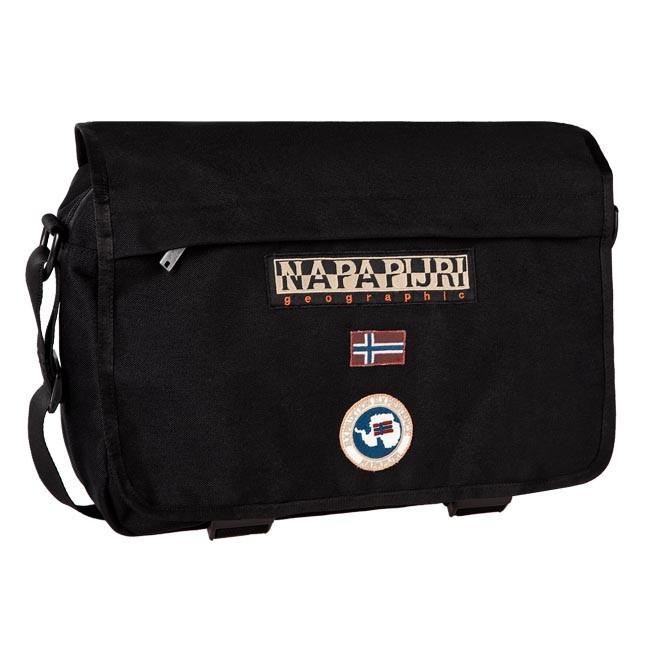 No NAPAPIJRI - 2B NN0M06 041 Fekete