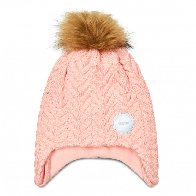 Sapka REIMA - Murmeli 518564 Powder Pink 3040