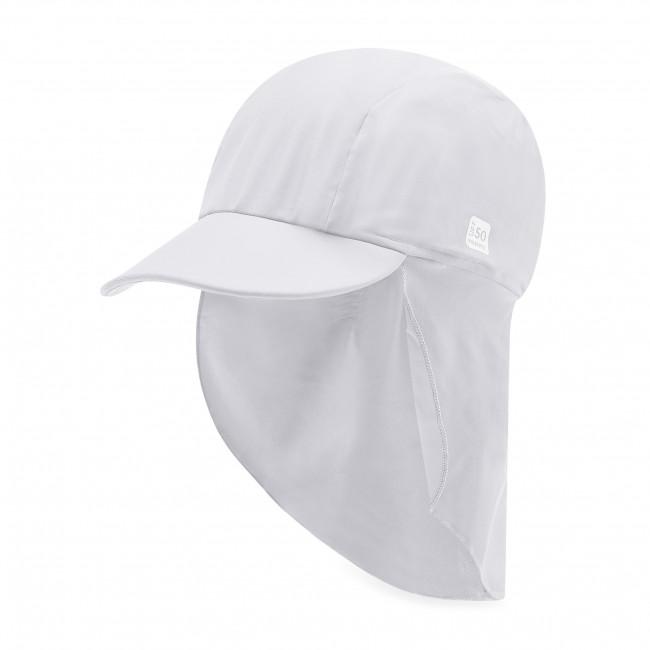 Baseball sapka REIMA - Mustelaka 518588 White 0100