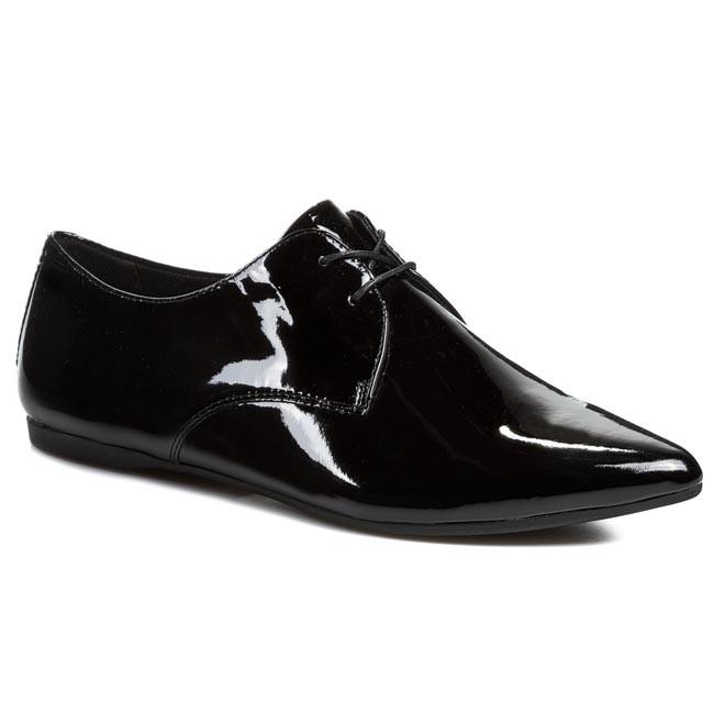Oxford cipők VAGABOND Leroc 3811 160 20 Black