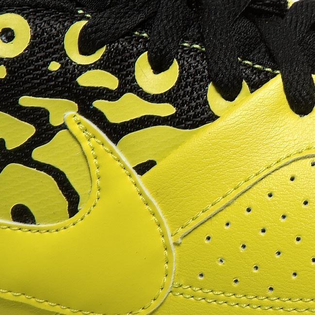 Cipők NIKE Elastico II 580454 770 Sonic YellowBlack