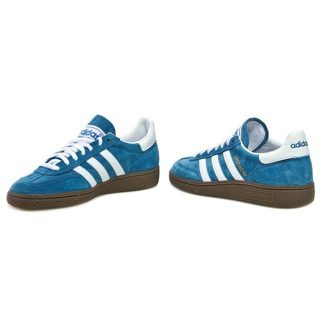 Cipők adidas Handball Spezial 033620 BlueRunning White