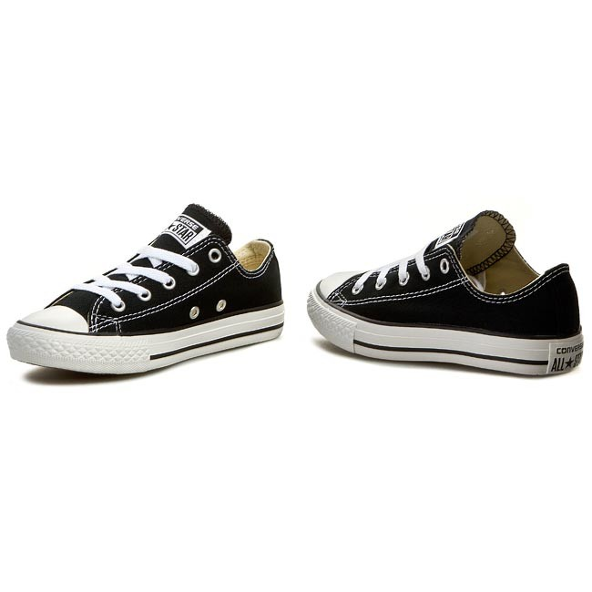 Sneakers CONVERSE Yths CT Allsta 3J238 Pink Laced shoes