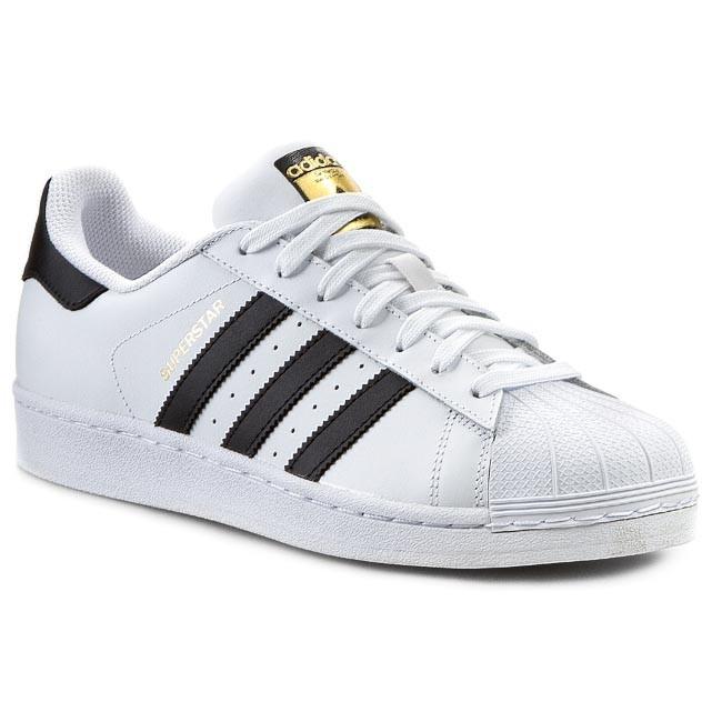 Cipők adidas Superstar C77124 FtwwhtCblackFtwwht