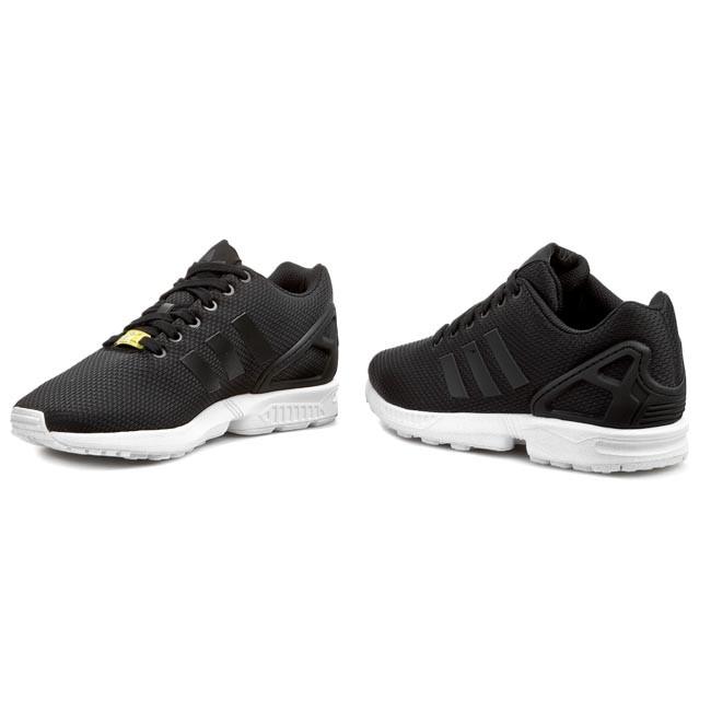 Cipők adidas ZX Flux M19840 Black1White