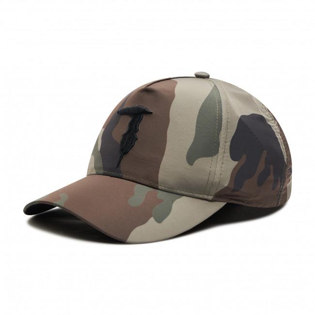 Baseball sapka TRUSSARDI - Baseball Camouflage 57Z00165 CamouflageG680