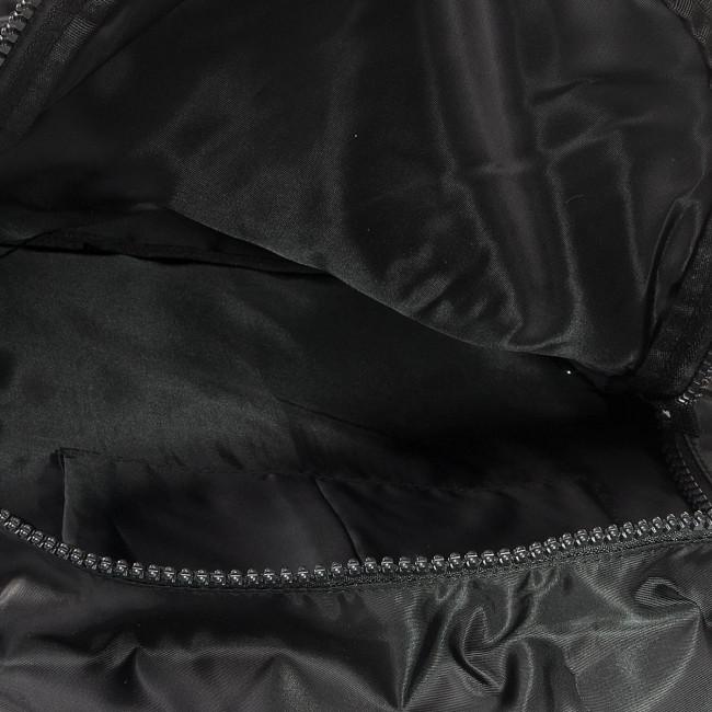 Hátizsák LIU JO - Nylon Printed Bacp 2A0033 T0300 Nero 22222 - Sporttáskák és hátizsákok - Kiegészítők