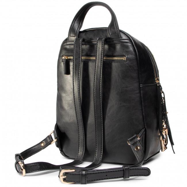 Hátizsák LIU JO - M Backpack Bril NA0012 E0010 Nero 22222 - Hátizsákok - Táskák