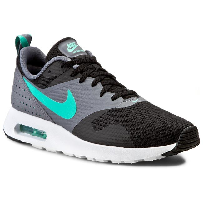 Cipők NIKE Air Max Tavas Essential 725073 BlackMenta CoolGrey Cl Grey