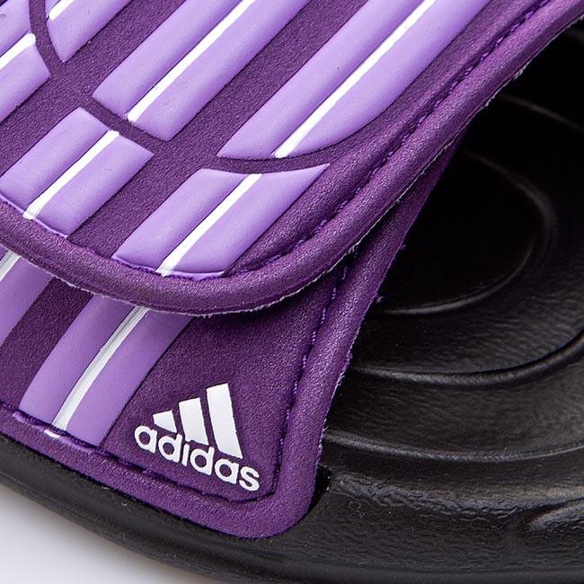 Papucs adidas Taedia Vario W G46719 Black1PowpurSuppur