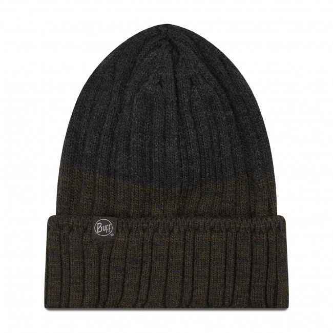 Sapka BUFF - Knitted & Fleece 120850.901.10.00 Igor Graphite