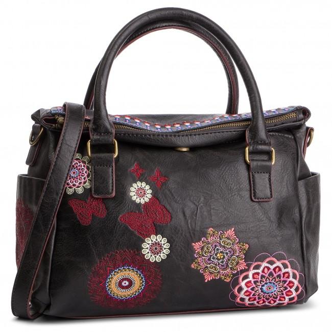 Vásárlás: Desigual Táska DESIGUAL 19SAXPBB 6000 Női táska