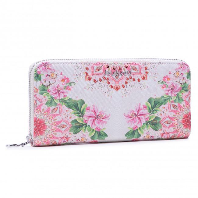 Nagy női pénztárca DESIGUAL - 21SAYP01 3049