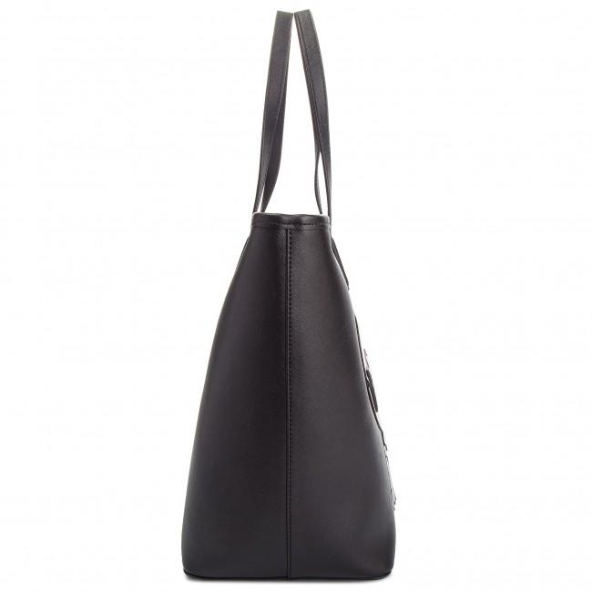 Táska KARL LAGERFELD KIkonik Shopper 86KW3078 Black