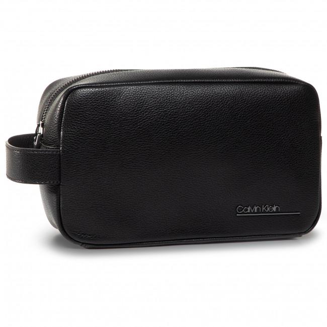 Smink táskák  CALVIN KLEIN - Ck Bombe' Washbag K50K505505 BAX