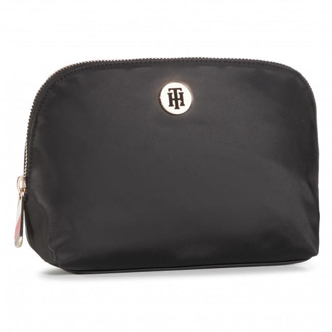 Smink táskák  TOMMY HILFIGER - Poppy Washbag AW0AW08909 0GJ