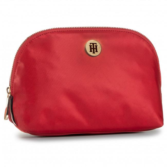 Smink táskák  TOMMY HILFIGER - Poppy Washbag Corp AW0AW08908 XMP