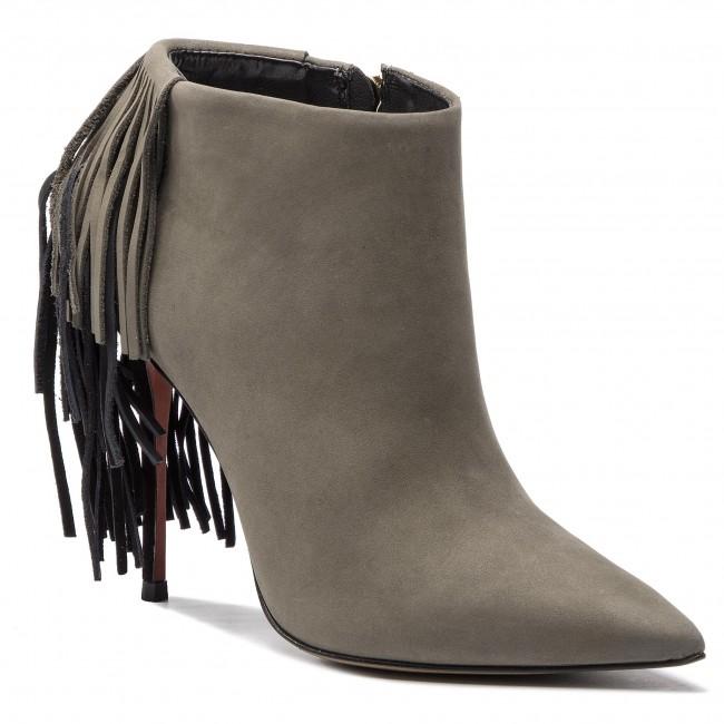 Magasított cipő GINO ROSSI Omusee DB763M TWO BNBN 8599 0 9099