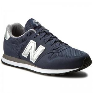 Sportcipő NEW BALANCE - GW500MTA Ezüst - Sneakers - Félcipő - Női ... 1a9b0b050a