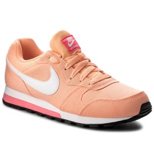 check out fcb93 5ef73 Cipő NIKE - Md Runner 2 749869 801 Sunset Glow White Racer Pink