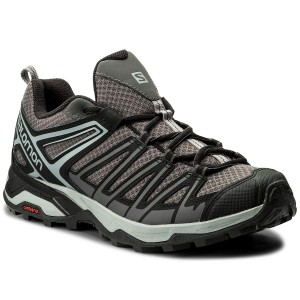 Bakancs SALOMON - Authentic Ltr Gtx W GORE-TEX 404644 21 V0 Lead ... 1e0c357226