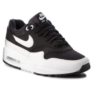 Cipő NIKE - Air Max Infuriate II Gs AH3426 001 Black Black White ... 1bddb2be48