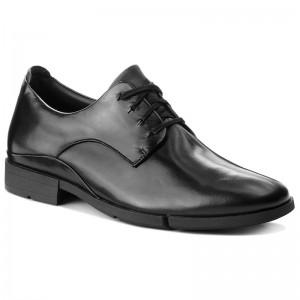 Sportcipő CLARKS - Emery Walk T 261411576 Brown Leather - Tépőzáras ... 0c3d7bae20
